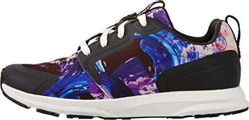 Ariat Damen Fuse Athletic Sneaker Van-Gogh-Garten