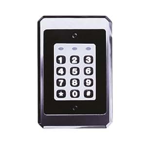 International Electronics 0 212ilw 0230722 Iei Door Gard