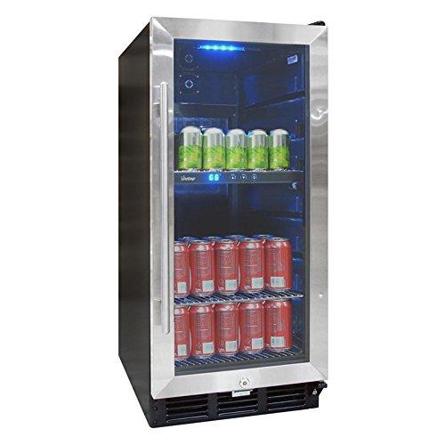 Vinotemp VNTVT-BC32SB-ID VT-32 Beverage  - Vinotemp Beverage Cellars Shopping Results
