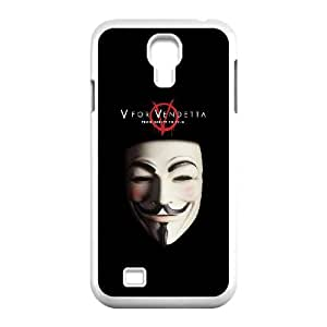 ANCASE V for Vendetta 3 Phone Case For Samsung Galaxy S4 i9500 [Pattern-4]