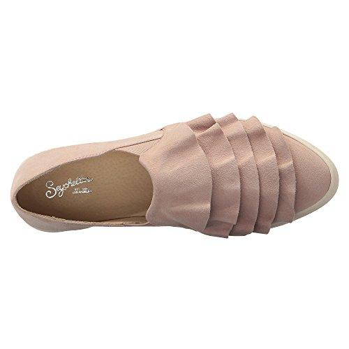 Fuchsia Fashion Sneaker Suede Seychelles Quake Women's f7qIzWwPpx