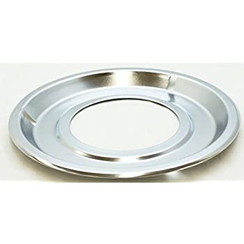Amazon Com Range Kleen Rgp200 Small Round Gas Drip Pan