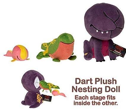 Peluche Dart Nesting Doll Stranger Things Soft