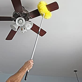 Amazon trenton gifts extend reach lightweight ceiling and fan trenton gifts extend reach lightweight ceiling and fan duster extends 36 to aloadofball Images