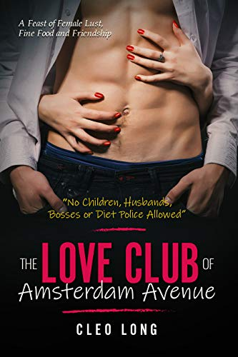 The Love Club Of Amsterdam Avenue by Cleo Long ebook deal