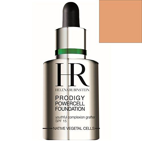 Helena Rubinstein Prodigy Powercell Foundation SPF 15 - # 22 Rose Apricot (Helena Rubinstein Spf 15 Foundation)