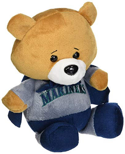 Seattle Mariners Superhero Plush ()