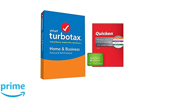 turbotax home and office 2016