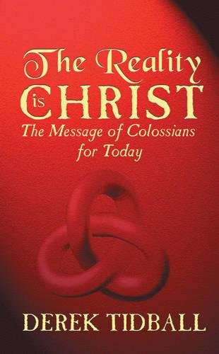 The Reality is Christ pdf