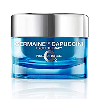 Germaine de Capuccini - Excel Therapy O2 Pollution Defence Cream