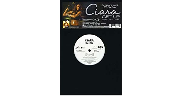 - UP GET FT.CHAMILLIONAIRE BAIXAR CIARA