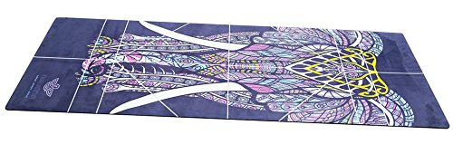 elegant and sturdy package sneakers for cheap newest ReviewMeta.com: NIRVANA Pro YOGA MAT, Large Yoga Mat , Thick ...