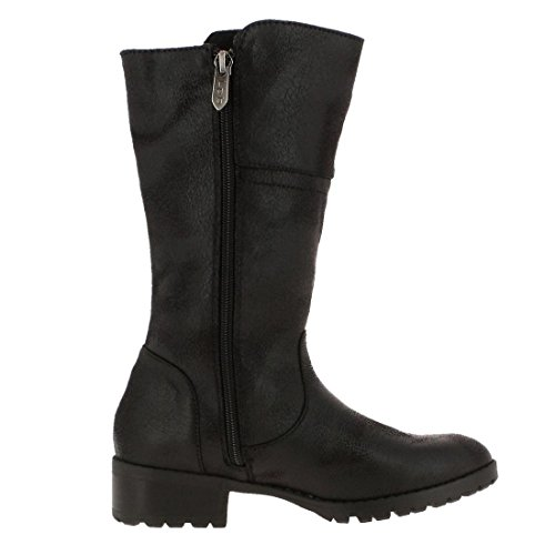 Les Petites Bombes Women's Boots Black 2Bfne4ruh