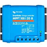 Victron SmartSolar MPPT 100/20 Solar Charge Controller 100V 20A with Bluetooth