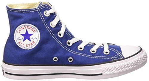 Blue Canvas Blue Hi – White Converse Adulto Black Star Blackroadtrip White Blu Sneaker Roadtrip Unisex fz7xgEqg