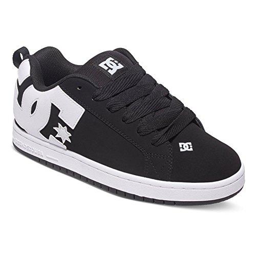 Graffik Dc Scarpe Sneaker da Nero uomo Short Oo1 rrCdqIwx