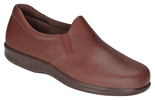 Sas Viva Teak Mujeres Zapatos