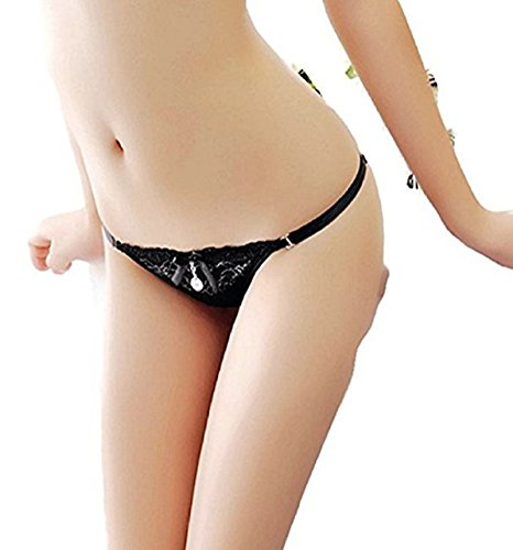 [Hot Sale! Women G-string Triangle Underwear Briefs Thongs Girl Panties Knickers Lingerie (Freesize,] (Military Style Dance Costumes)