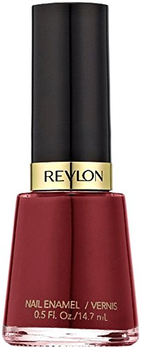 Revlon Nail Enamel, Teak Rose 0.50 oz (Pack of 2)