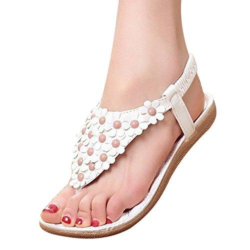 maybest-women-bohemia-style-flower-beads-t-strap-flip-flop-flats-slip-on-thong-sandals-white-7-b-m-u