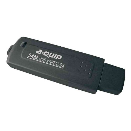 A QUIP 54M USB WIRELESS WINDOWS 7 64BIT DRIVER