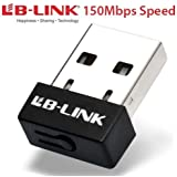 MINI USB 150MBPS WIFI WIRELESS ADAPTOR 802.11 B G N LAN NETWORK DONGLE ADAPTER WIRELESS NANO USB ADAPTER BOSITOOLS