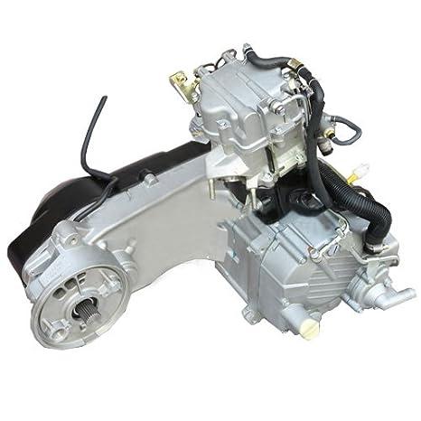CF250 250 cc motor go kart Motor refrigerado por agua: Amazon.es: Coche y moto