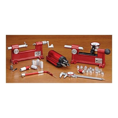 Hornady Cam Lock Trimmer - Hornady 095150 Lock-N-Load Precision Reloaders Accessory Kit