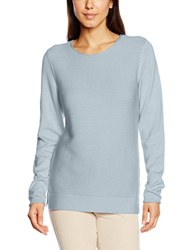 Olsen, Suéter para Mujer Azul (Light Blue)
