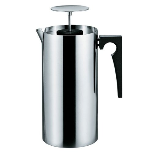 Arne Jacobsen Cylinda-Line Coffee Press by Arne Jacobsen