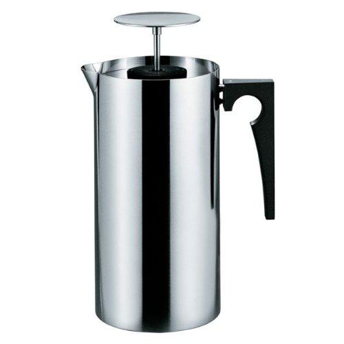 Arne Jacobsen Cylinda-Line Coffee Press by Arne Jacobsen