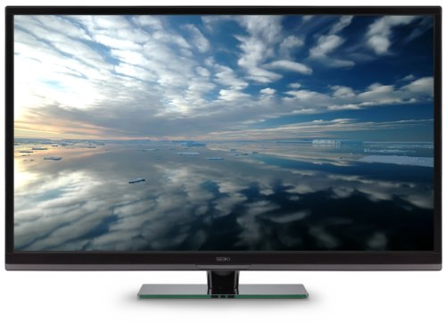 Seiki SE39UY04 39-Inch 4K Ultra HD 120Hz LED TV