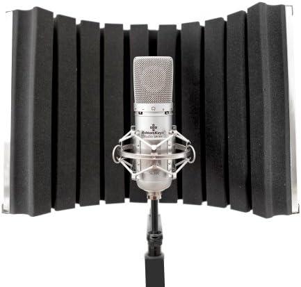 Editors Keys Studio Vocal Booth