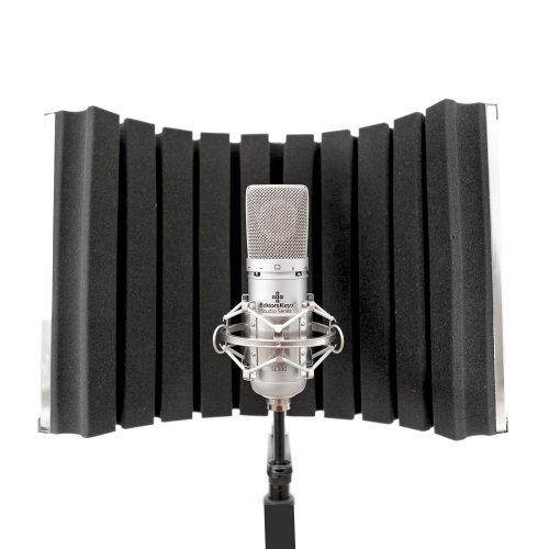 Vocal Series - Studio Series Vocal Booth Flex Edition