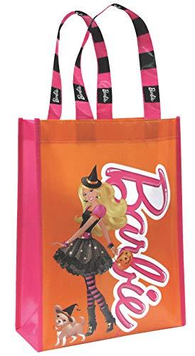 Rubies Halloween Barbie Trick-or-Treat Bag