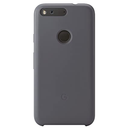 low priced 9a86f b7158 Pixel Case by Google - Grey