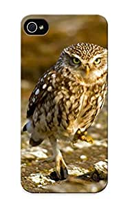 CSBXpI-1821-arrrf Animal Owl Protective Case Cover Skin/iphone 6 plus 5.5 Case Cover Appearance