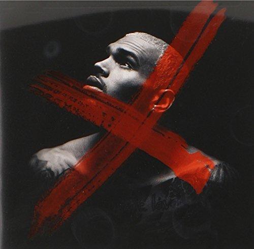 chris brown X CD Covers X Album Cover Chris Brown