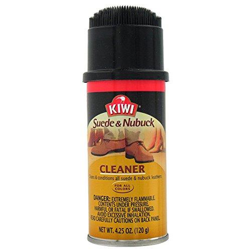 Suede Cleaner 4.25 OZ. (120 g) .
