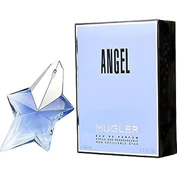 Thierry Mugler Angel Eau De Parfum Spray, 1.7 Ounce