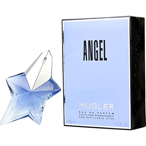 Thierry Mugler Angel Eau De Parfum Spray, 1.7 Ounce by Thierry Mugler (Image #1)