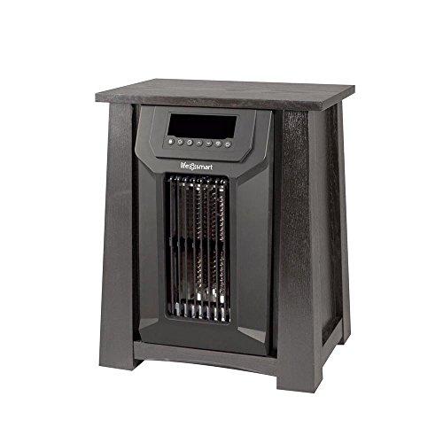 lifelux 1500 watt 110 volt 15 amp revolutionary infrared. Black Bedroom Furniture Sets. Home Design Ideas