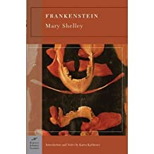 Frankenstein (Barnes & Noble Classics (Paperback)) [ Frankenstein (Barnes & Noble Classics (Paperback)) by Shelley, Mary Wollstonecraft ( Author ) Paperback Jan- 2005 ] Paperback Jan- 30- 2005
