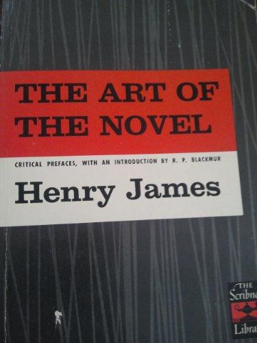 The Art of the Novel,
