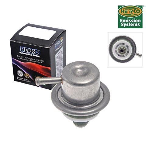 AD Auto Parts New Fuel Pressure Regulator Herko PR4006 for Volkswagen Golf Jetta Beetle ()