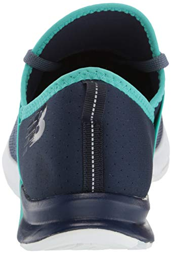 New Balance Women's FuelCore Nergize V1 Sneaker, Vintage Indigo/Pigment, 5 W US
