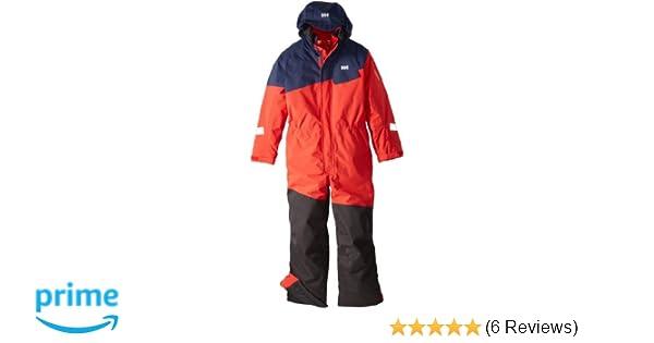 28c9b777e Amazon.com   Helly Hansen K Rider Insulated Skisuit