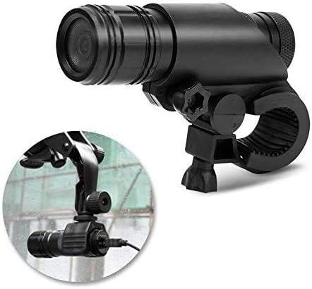ODODDE Ciclismo cámara, Impermeable 720P Grabador de vídeo Digital ...