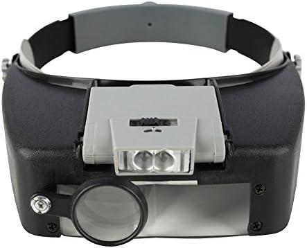 Beileshi Magnifier Illuminated Multi power Magnifying product image