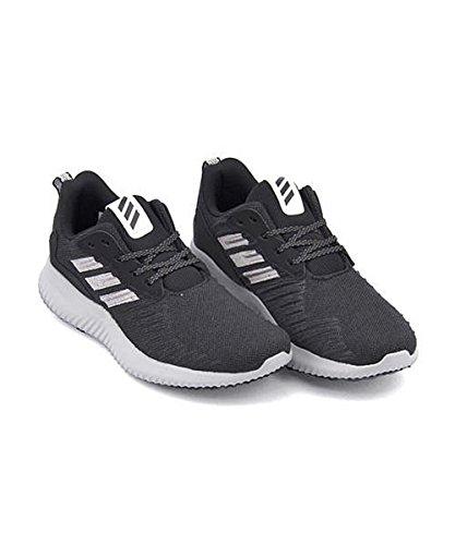 虚偽なぞらえる全体に[アディダス] adidas レディース メンズ ランニングシューズ スニーカー アルファ バウンス RC 通気性 クッション性 カジュアル デイリー ストリート スポーツ ALPHA BOUNCE RC B42653